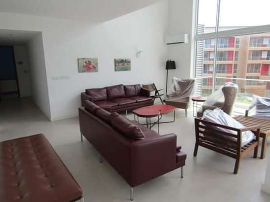 3 & 4 Bedrooms New, Modern and Luxury Furnished Apartments in Oysterbay image 3