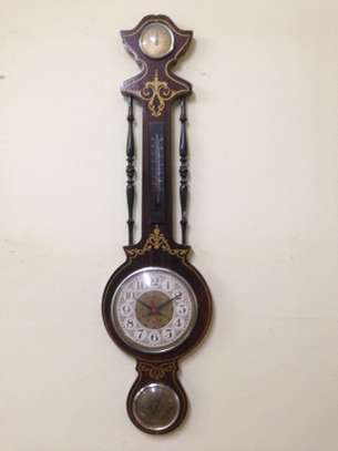 Antique Design Wall Clock image 3