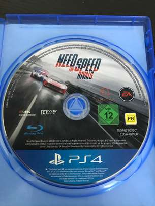 PS4 CD games for Sale image 2