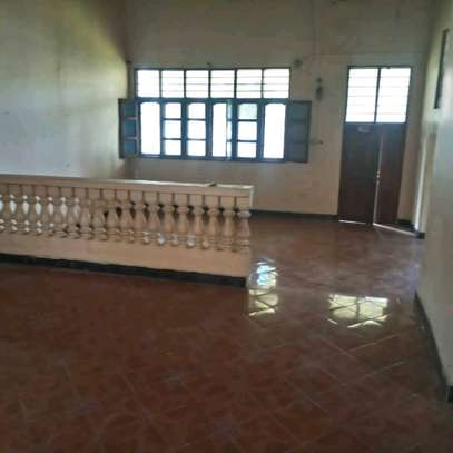House for sale,at mbezi beach 4bedrooms,one master,public toilet,kichen,stoo sqm 900 image 7