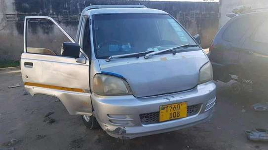 2000 Toyota Town Ace