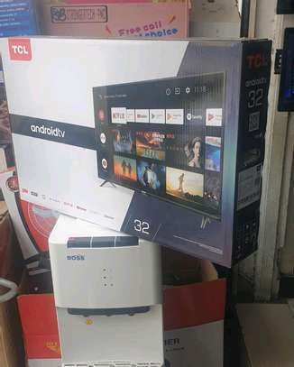 TCL SMART ANDROID INCH 32 image 3