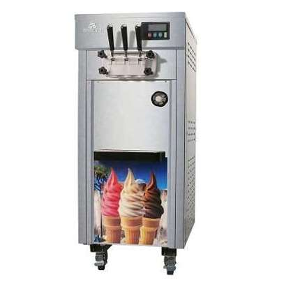 Soft Serve Ice Cream Machine Brand New