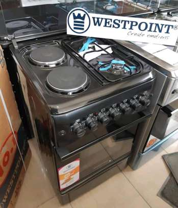 WEST POINT MIXER OVEN COOKER image 1