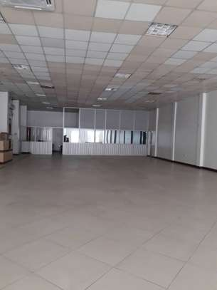 To let/Commercial Space for warehouse or Office at Gerezani/Kariakoo 300sqm image 4