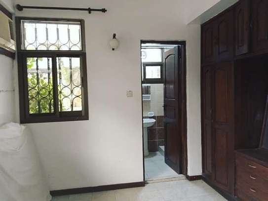 Stand alone house with large terrace For rent AT MSASANI image 9