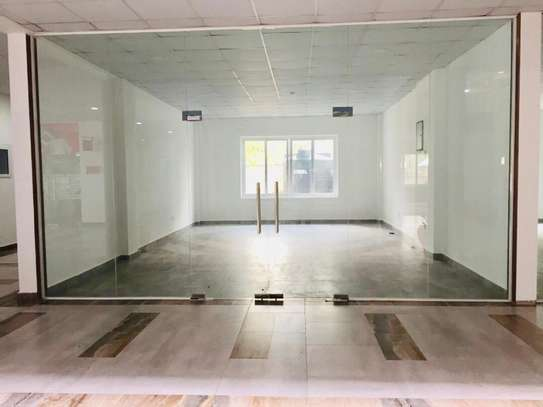 (47 to 500)SQM Commercial / Office Space in Oyster-bay image 2