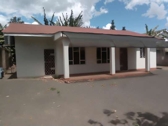 3BEDROOM HOUSE FOR RENT IN NJIRO- ARUSHA
