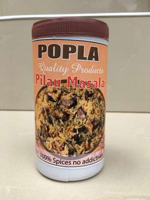 Popla Spices image 7
