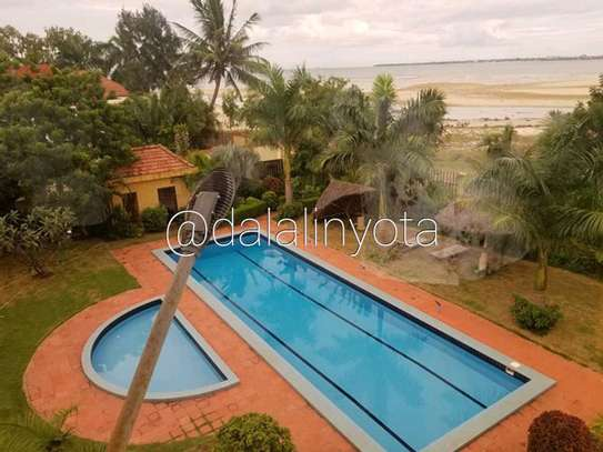 4 BDRM VILLA AT MBEZI BEACH image 2
