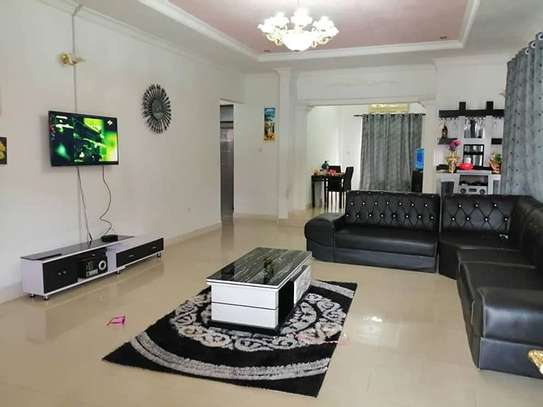 Stand alone house at Tegeta for rent image 9