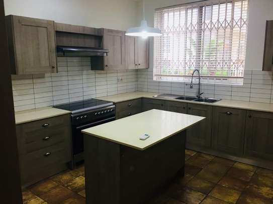Adorable Furnished 4 Bdrm House in Masaki image 6