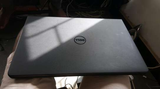 Dell inspiron 15 corei3 6th genn image 2