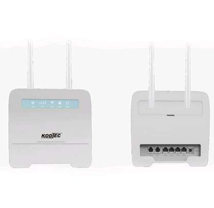ROUTER 4G/lte