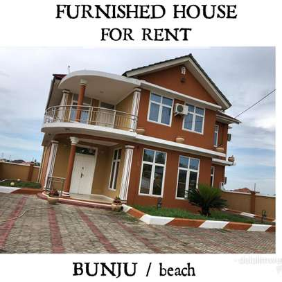 4bedroom house fully furnished image 1