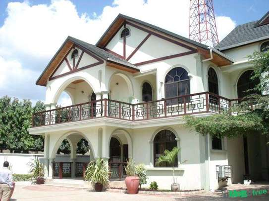 House for sale in mikocheni. image 1