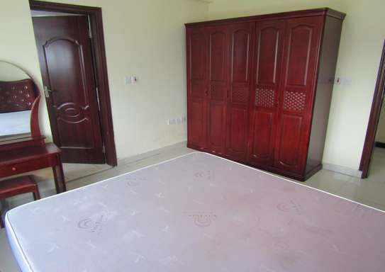 3 Bedroom Luxury Furnished Apartments with Balcony in Kisutu image 10