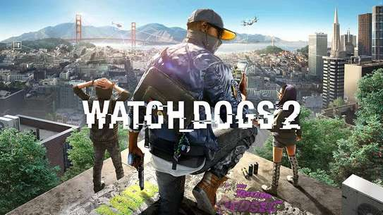 Watch Dogs 2. image 1