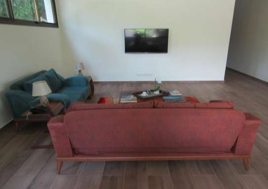 3 Bdrm Full Furnished Luxury and Spacious Apartments in Masaki