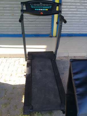 USED VARIOUS  GYM EQUPMENTS