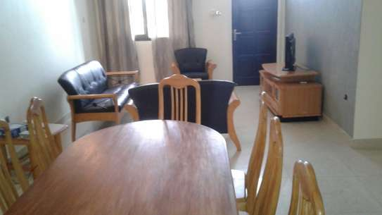 3 Bdrm Fully Furnished Apartment in Masaki image 2
