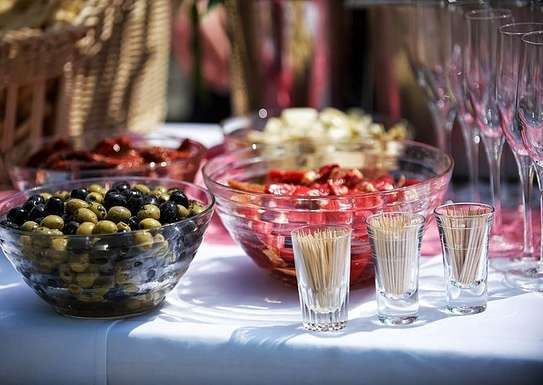 Top Notch Catering Services!! image 2