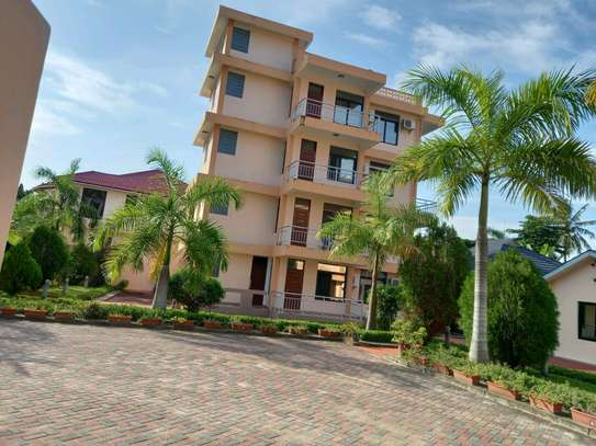 2 bedrooms fully furnished for rent at Mikocheni image 2