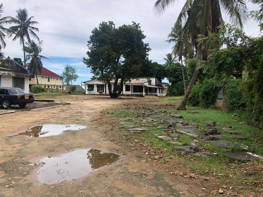 3 bed room house ,two house in the compound for sale at mbezi beach africana image 5