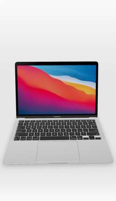 MacBook Air 2020 with M1-CHIP 256Gb image 1