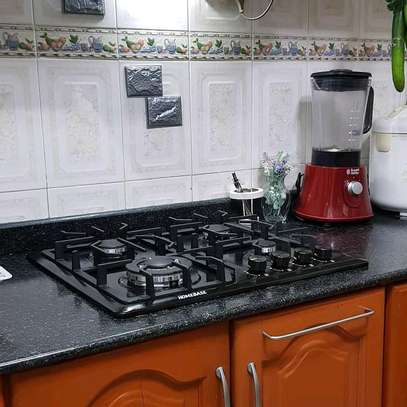 Home base gas cooker image 1
