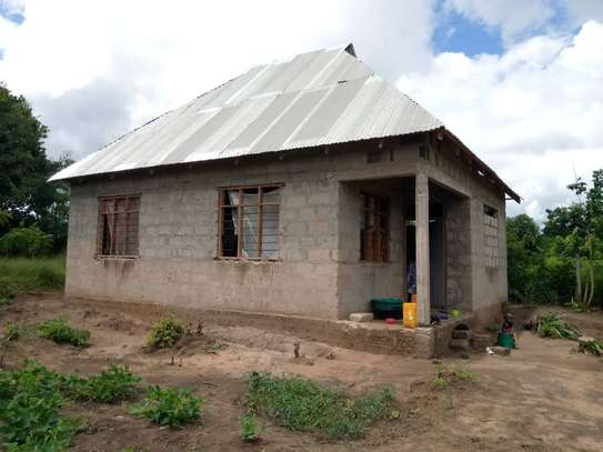 House for sale Kibaha kwa Mathias image 5