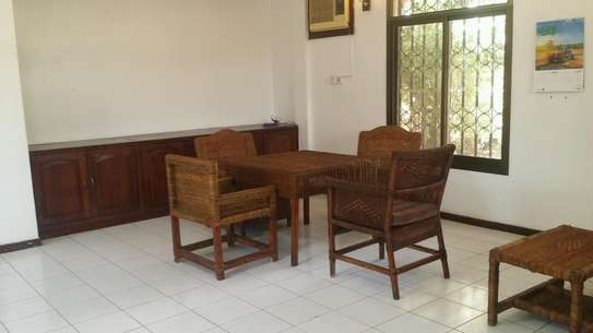 a standalone partially furnished is for rent at msasani very cool neighbour hood image 3