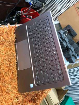 Hp envy x360, core i7 (7th generation) image 2