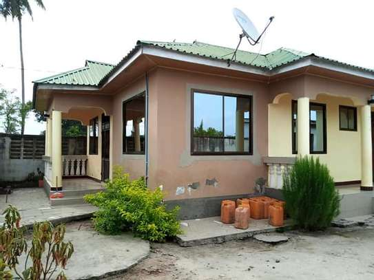 3 bed room house for sale at boko chama image 1