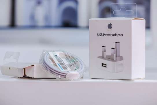 IPHONE USB CABLE CHARGER