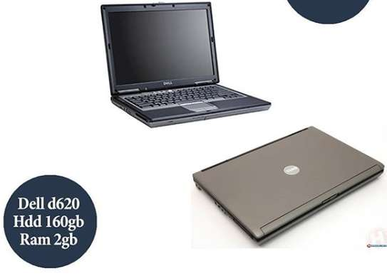 Dell D620 Refurbished Laptop