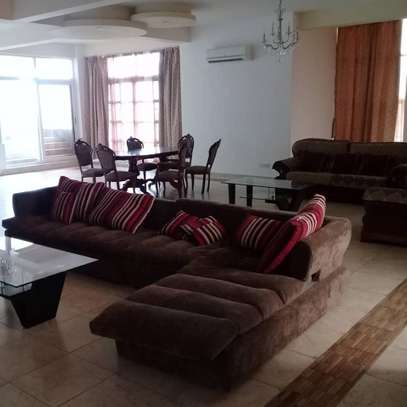 4-Bedroom Penthouse for Sale in Upanga image 13