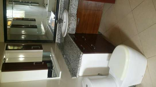 a standalone house is for rent at mbezi beach with  a very cool neighbour hood. image 6