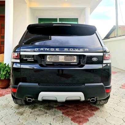 2016 Land Rover Autobiography image 2