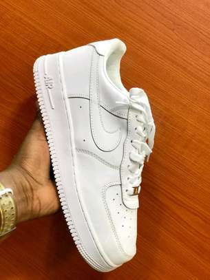 Air Force one  Size::40-45