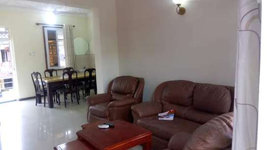 Fully furnished apartment 2bedroom