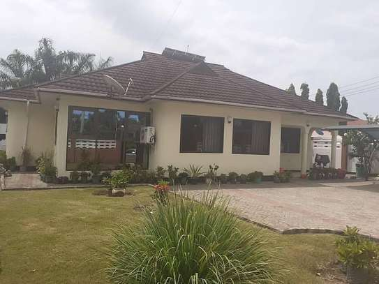 3 Bedroom House Mbezi Beach