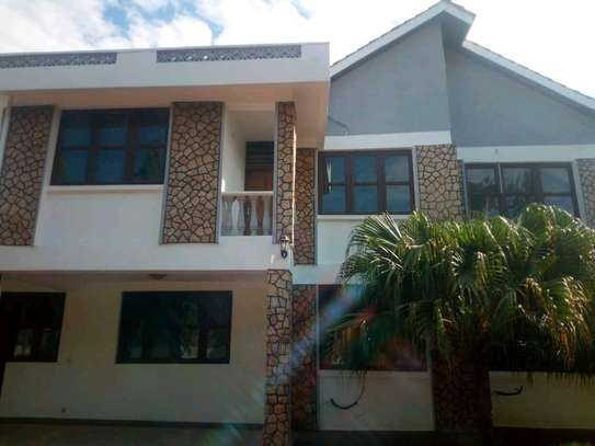 7BEDROOMS STAND ALONE HOUSE 4RENT AT MASAKI