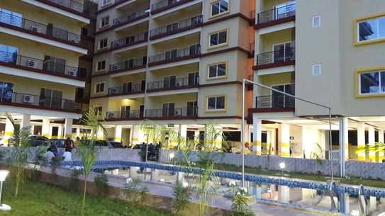 FURNISHED 3 BEDROOMS APARTMENT -  MIKOCHENI