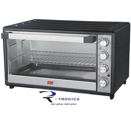 42 LTS,ELECTRIC Oven (MF - 50) image 1