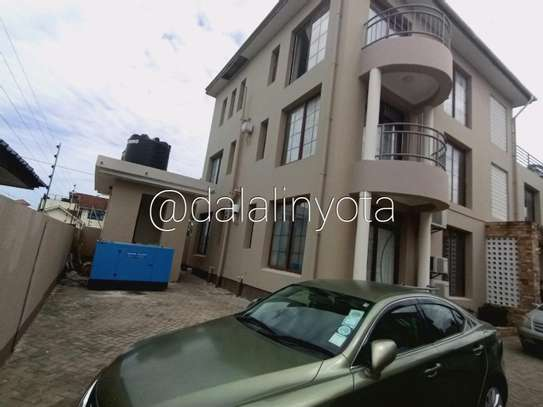 2 BEDROOM'S APPARTMENTS AT MBEZI BEACH image 9