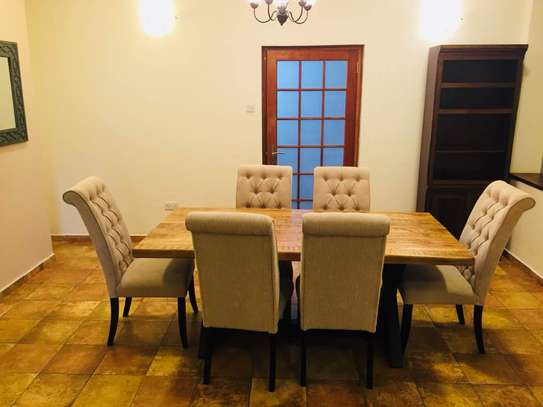 Adorable Furnished 4 Bdrm House in Masaki image 5