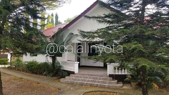 CUTE HOUSE FOR RENT STAND ALONE image 2