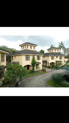 4 bdrms Prime Pool-Villa type apartments at Kinondoni
