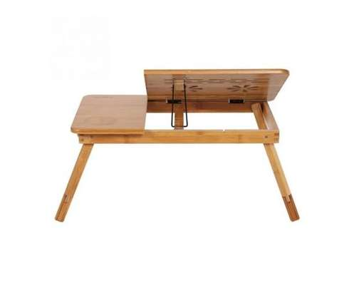 Sun Cool Wooden Laptop Table image 3